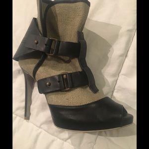 Stella McCartney Booties